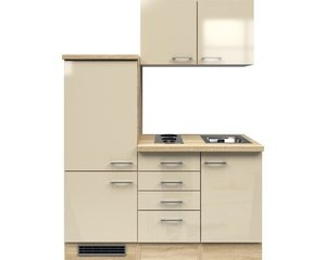 Keukenblok 160 cm