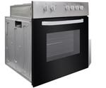 Keuken Sonoma Oak Wit 220cm HRG-1099