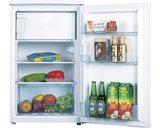 Keukenblok Lagos 100cm met koelkast en 2-pit kookplaat RAI-2666_