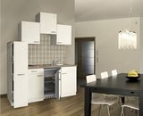Kitchenette wit 180cm RES-5561_