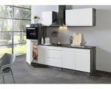 Keuken Greeploos 270cm HRG-1499_