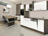 Keuken Compleet Wit 280cm HUS-1368_