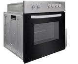 Keuken Compleet Hoogglans Zwart 280cm HUS-1168_