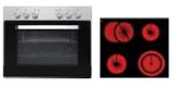 Oven kookplaat combinatie KIT-232_