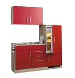 Kitchenette Imola 160cm HRG-649_