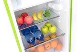 Vrijstaand koelkast 168-9A++ Lemon_