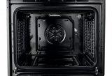 Inbouw Oven EXQUISIT EBE71 RAI-3902 _