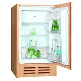 Inbouw koelkast met vriesvak KS120.4A + EBC RAI-5341_