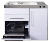 MPGS 120 Wit met vaatwasser en koelkast RAI-9592_