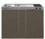 MK 120B Bruin met koelkast  RAI-95310_