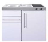 MK 90 Wit met koelkast en een la RAI-9511_