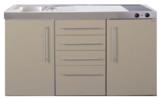 MPS4 150 Zand met koelkast en 4 ladekasten RAI-9536_