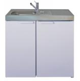 MK 90 Wit met koelkast RAI-9510_