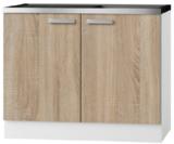 Keukenblok Padua 100cm    HRG-10_