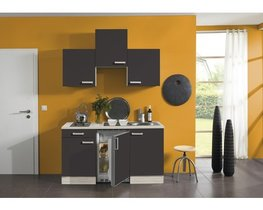 Kitchenette Faro Acacia Decor 150cm HRG-5399