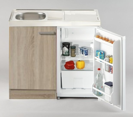 Keukenblok Neapel 100cm RAI-5285