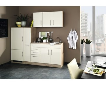 Keuken Hero Toronto 210cm HRG-5850