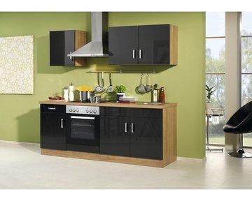 Keuken Atlanta 210cm HRG-9969