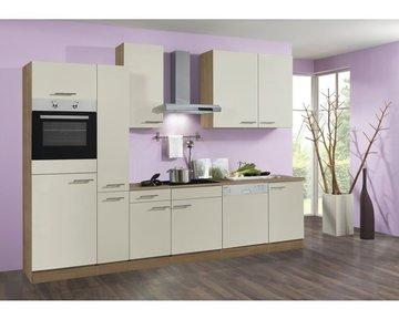Keuken Bilbao 300cm  OPTI-21899