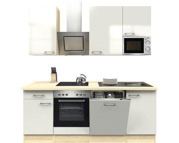Keuken Hoogglans 220cm RAI-1189