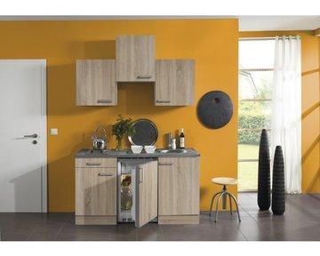 Kitchenette Neapels 150cm  HRG-0398