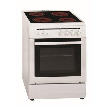 Vrijstaand fornous met keramische kookplaat en oven EH4-50 GK5 RAI-434