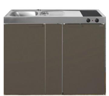 MK 120B Bruin met koelkast  RAI-95310