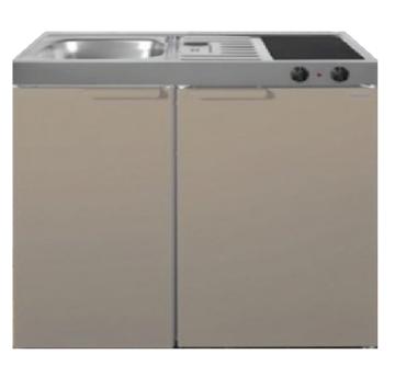 MK 90 Zand met koelkast  RAI-9514