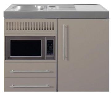 MPM 100 Zand met koelkast en magnetron RAI-9517