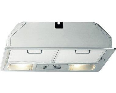 Afzuigkap EEK E Gorenje Zilver HRG-00107