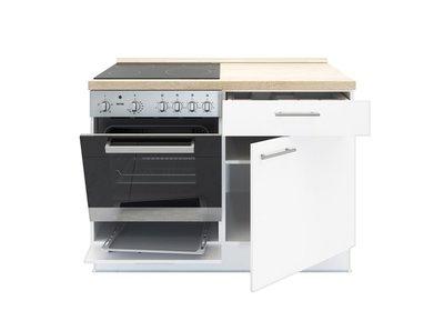 Keukenblok 120cm RAI-1599