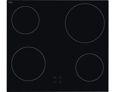 4-pit  inductie kookplaat HRG-1160