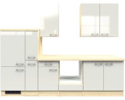 Keuken Exl Apparatuur 300cm HRG-5589