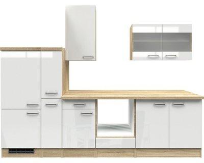 Keuken Exl Apparatuur 300cm HRG-1609
