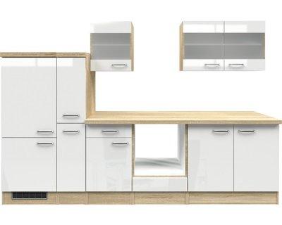 Keuken Exl Apparatuur 300cm HRG-6619