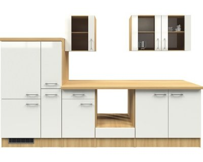 Keuken Exl Apparatuur 300cm HRG-589