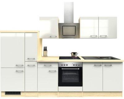 Keuken Abaco 300cm HRG-31189