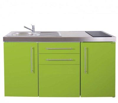 MP 160 Groen met koelkast RAI-995