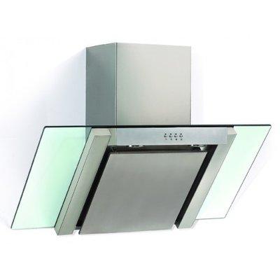 Afzuigkapmet glazen rand 9878 RAI-10029