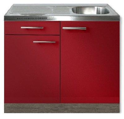 Keukenblok Imola 100 cm x 60 cm met een la HRG-3104