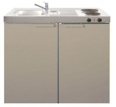 MK 100 Zand met koelkast  RAI-9526