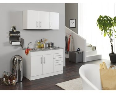 Kitchenette hornbach