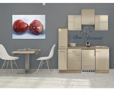 Kitchenette Cream HRG-1629