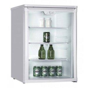 Fles koelkast met glazen deur GKS102