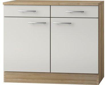 Keukenblok Bilbao100cm  OPTI-195
