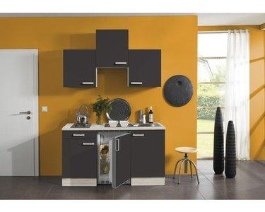 Kitchenette Faro Acacia Decor 150cm HRG-5399