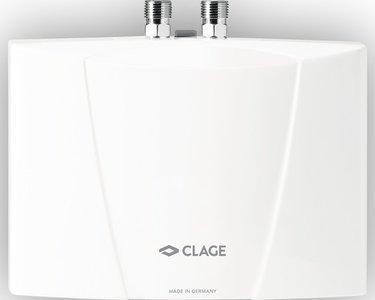 Kleine doorstromers EEK Een Clage M3 hydraulisch 3,5 kW P5-20353