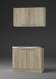 Keukenblok Neapel 100cm HRG-104