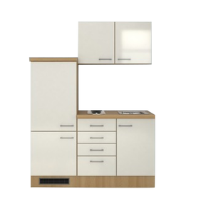 Kitchenette Pinto pearl 160cm  HRG-9598