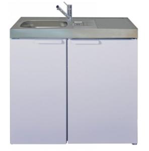 MK 90 Wit met koelkast RAI-9510